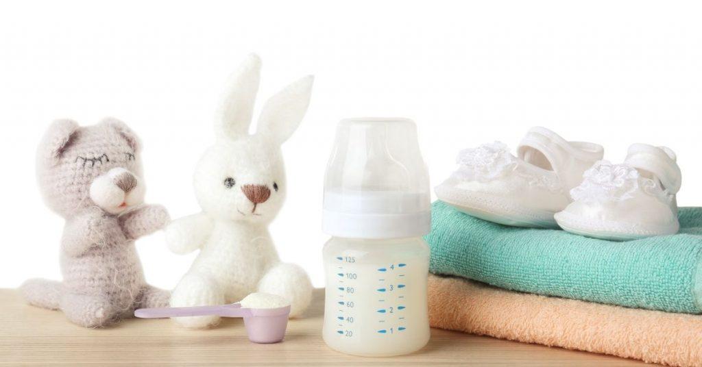 get rid of breastfeeding guilt