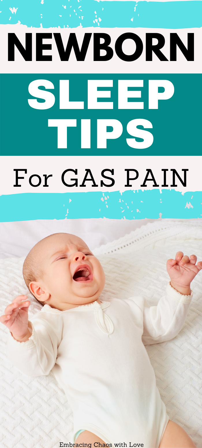 Is Baby Only Gassy At Night?