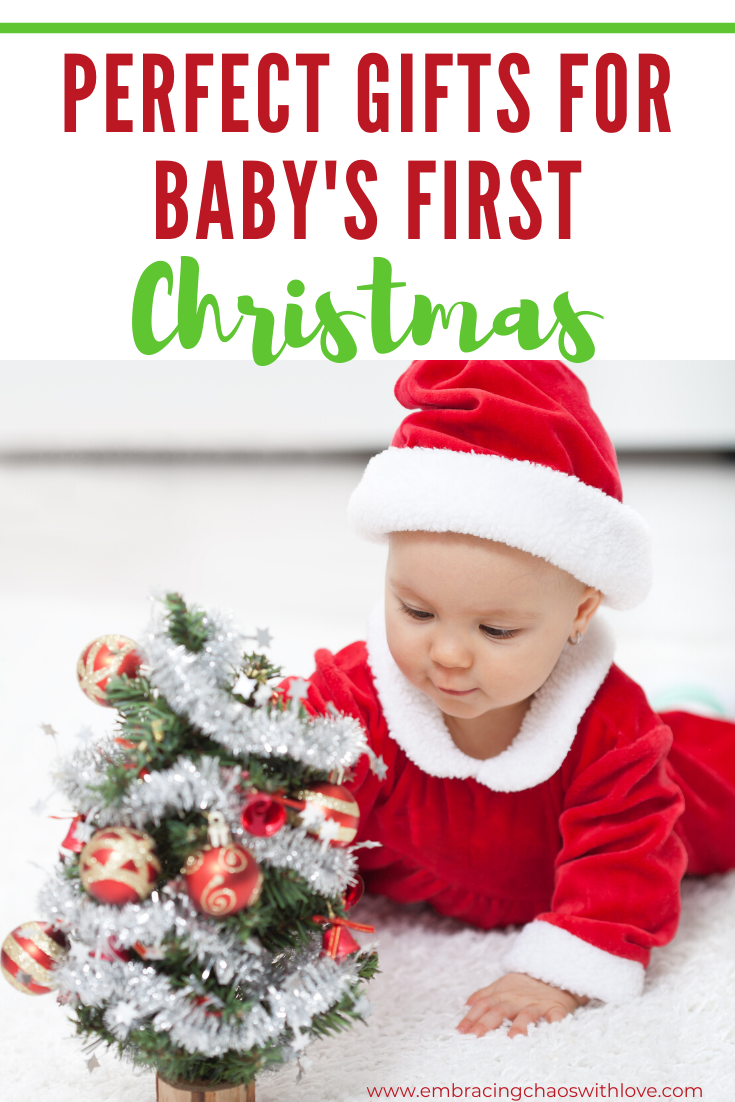 Great Gifts for Baby\'s First Year