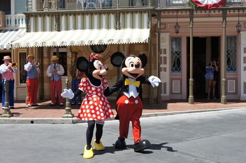 Budget Disneyland Tips