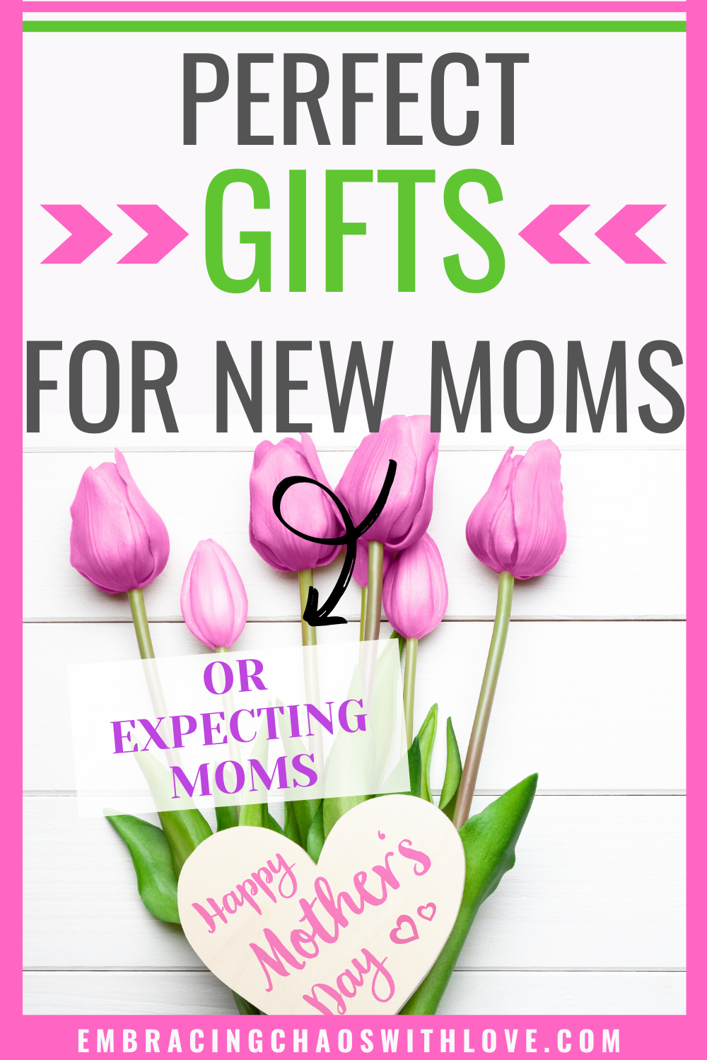 Unique Gift Ideas for New or Expecting Mothers