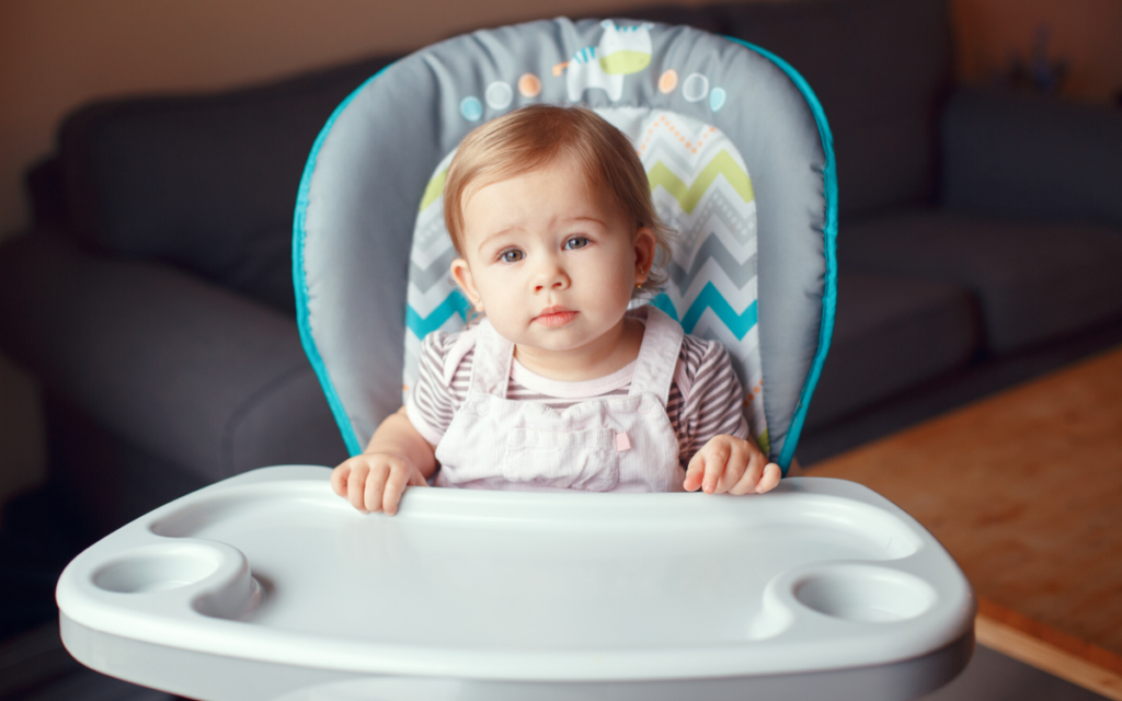 which is better a high chair or booster seat