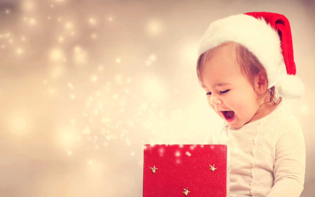 Christmas Eve box ideas for toddlers