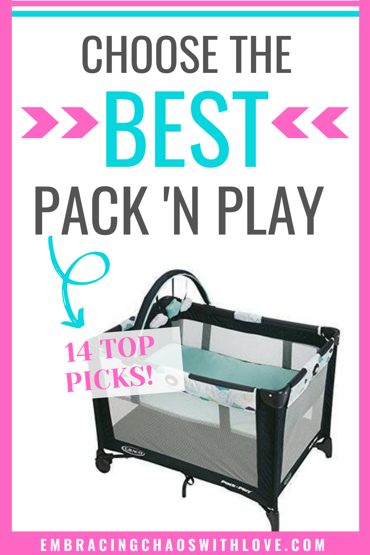Top Picks for Pack \'N Play Playards