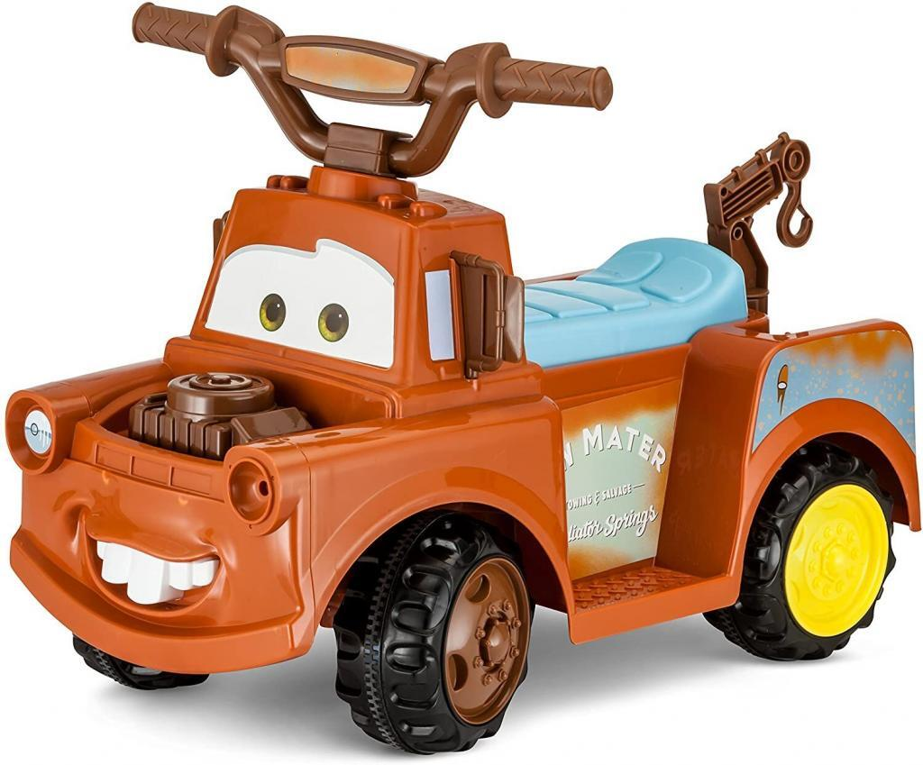 ride on tow truck for toddlers