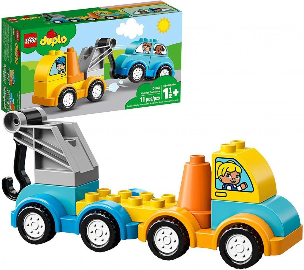 toy tow truck