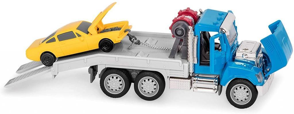 battat tow truck