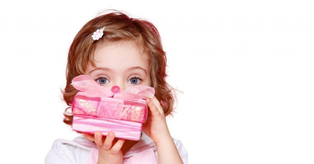 preschooler gift ideas