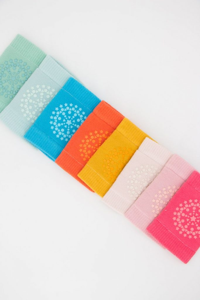 protection pads for crawling babies