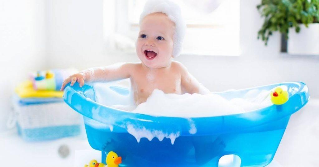 best baby bath seats