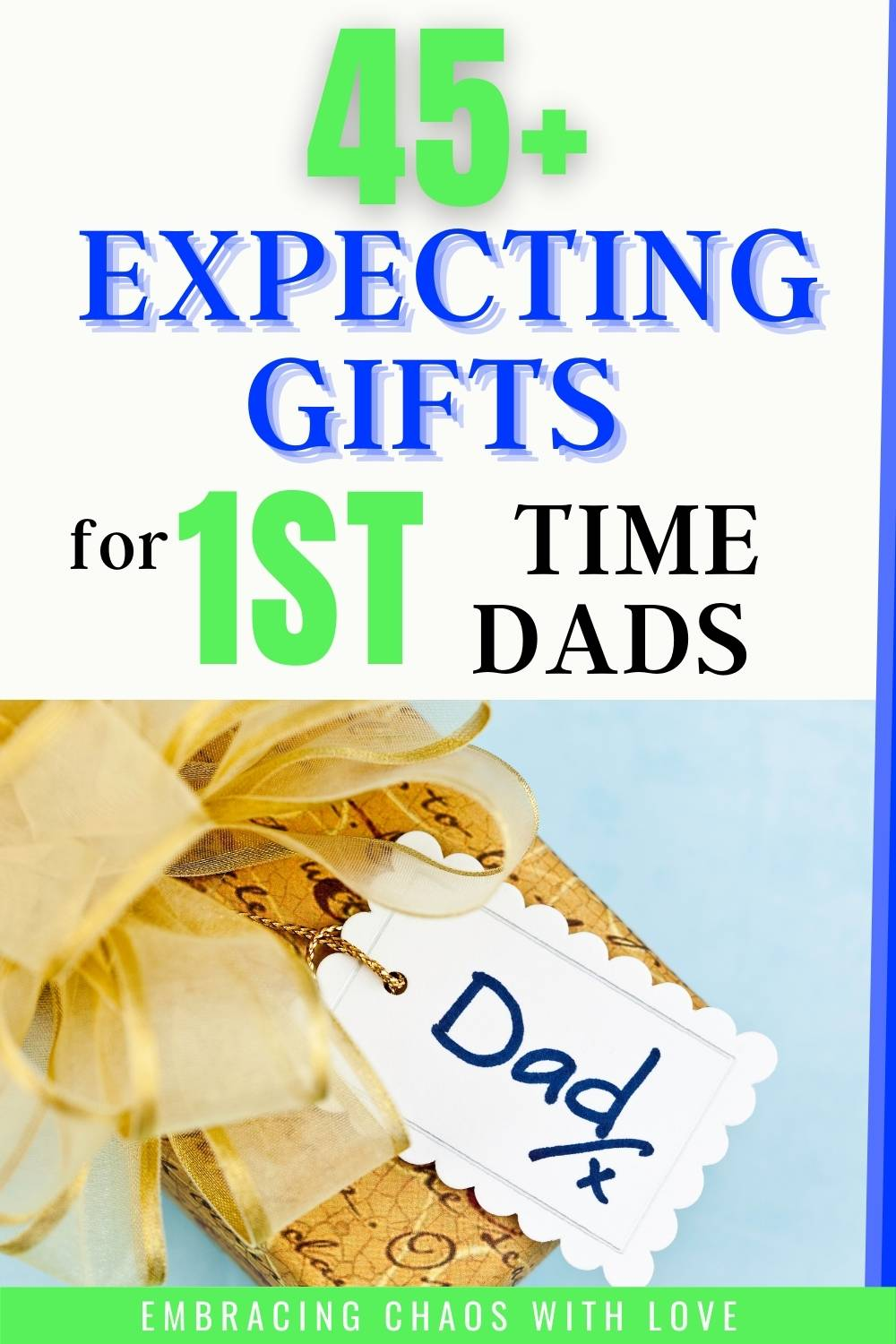 45+ Awesome Gifts for Expectant Dads
