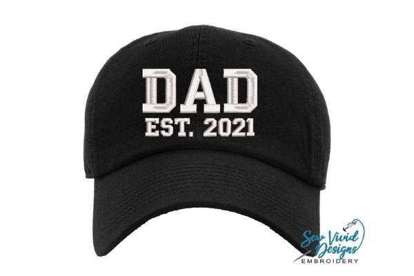 dad est. year